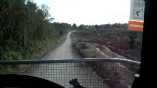 Mack V8 DVNTDOG Logging