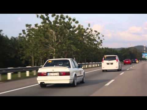 Max Power Controller (MPC) Southern Attack with Bimmer Utara