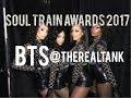 Everyday AJ Ep. 12 | Queens N' Lettos takes Soul Train Awards 2017 w/ TANK