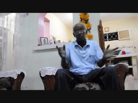 Entrevista Luis Chacon  Aspirina