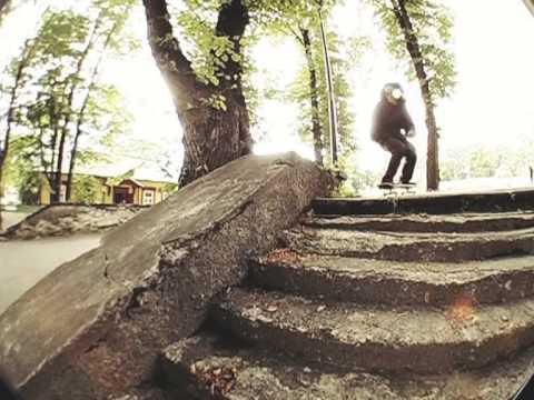 A° | Aste Skateboards | Mini SD