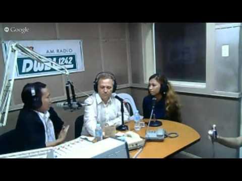 Kolapa TV - Steven Jenkins, ABOUT GOSSIP - MANILA RADIO
