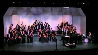Jabberwocky, UCLA University Chorus, Rebecca Lord