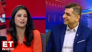 Atul Suri of Marathon Trends-PMS speaks on the current market situation