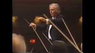 Edward Elgar Nimrod Enigma Variations Daniel Barenboim