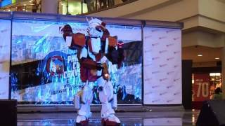 8th Philippine Cosplay Convention 2015 Single Category