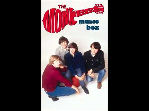Monkees - Someday Man