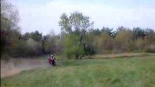 crf 250 vs crf 450 crash