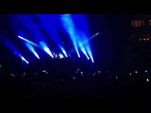 Avicii - Silhouettes [With Salem Al Fakir Performing Live @ Söderstadion, Jun 2012]