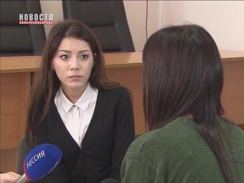 В Новочебоксарске мужчина совершил разбойное нападение на студентку
