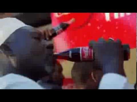 Jay Maswagger na Coca cola thumbnail
