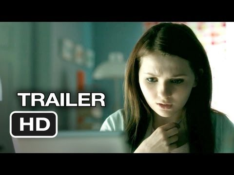 Haunter Official Trailer #1 (2013) - Abigail Breslin Movie HD