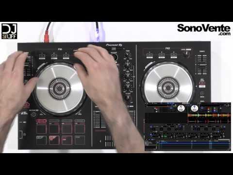 Demo Pioneer DDJ-SB2
