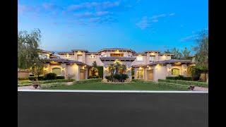 Spanish Hills Custom Home | 5156 Scenic Ridge | Las Vegas NV