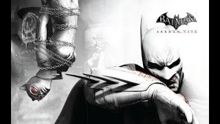 IS BATMAN ARKHAM CITY THE BEST EVER? WEARING MY PRIZE HAT LOL