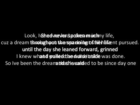 Aesop Rock - No Regrets