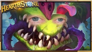BUGS and CRAZY Moments Ep.7 | Hearthstone