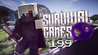 "Minecraft Survival Games - Game 199: ""Are You Ready?"""