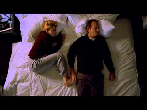 The Jesus And Mary Chain - Just Like Honey (Lost in Translation OST)