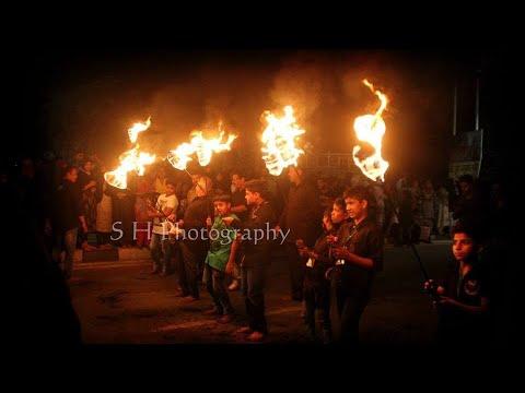 Alvida 10th Moharram 2019