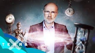 Faszination Universum - Eine Frage der Zeit [komplette TV-Folge] | Harald Lesch