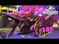 Pteranodon Boss Valkyrie 77 - Jurassic World # 185