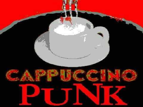 NIX - Cappuccino Punk ( Jazz-Punk Demo )