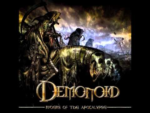 Demonoid - Death