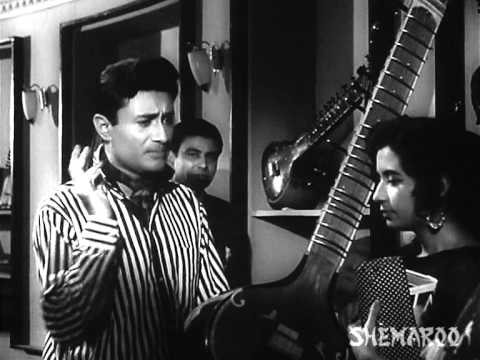 Teen Devian is listed (or ranked) 17 on the list The Best Dev Anand Movies