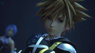 Kingdom Hearts Dream Drop Distance Hd Opening Ps4