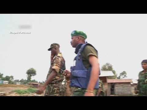Rd congo, Germain Katanga reste en prison