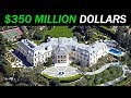 The MOST EXPENSIVE Home In The United States