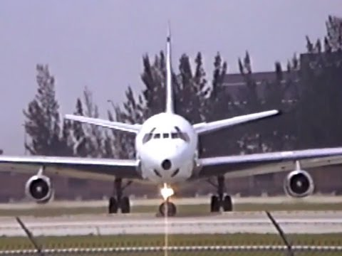 Florida Airports 1993 (Part 2 of 4)