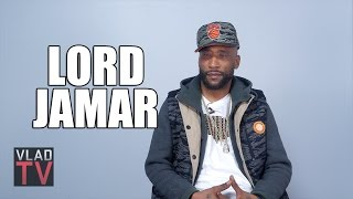 Vlad Tells Lord Jamar He Wants to be a Robot Before He Dies