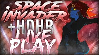 osu! SPACE INVADERS +HDHR - Liveplay | WhiteCat