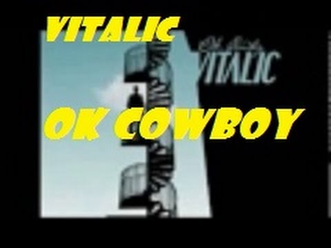 Vitalic - Ok Cowboy [ Album Complet ]