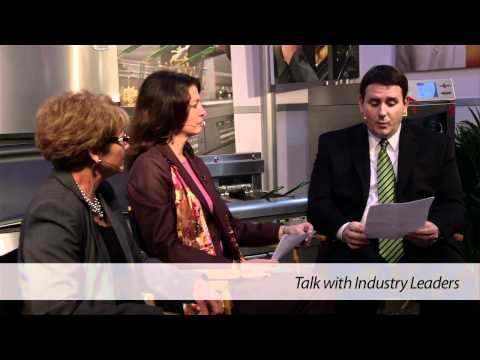 Talk with Industry Leaders hosted by Joe Carbonara, Editor of FE&S Magazine (3)