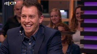 Dan Karaty ook in Soof 2 - RTL LATE NIGHT
