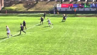 Women's Soccer Edged by Dayton in A-10 Final