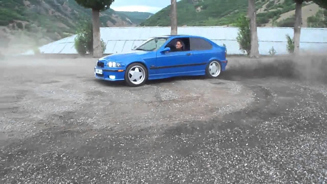 E36 Compact Drift E36 Compact Bmw Donuts