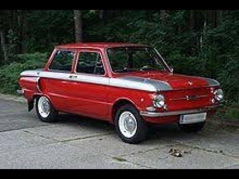 1974 Skoda 100