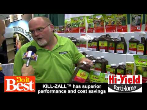 VPG Fertilome products at Do it Best®