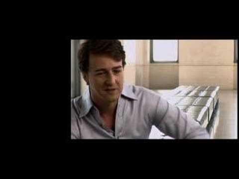 ECOIST - Edward Norton