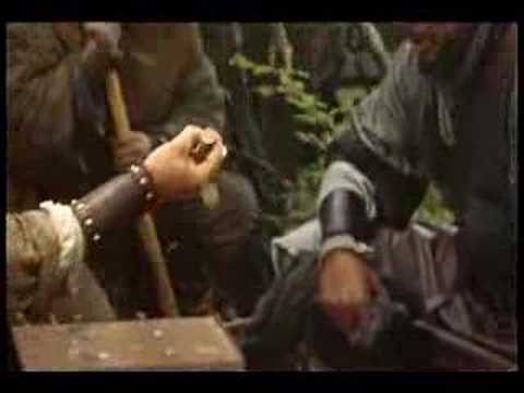 Robin Hood: Prince Of Thieves Trailer HQ (1991) Video