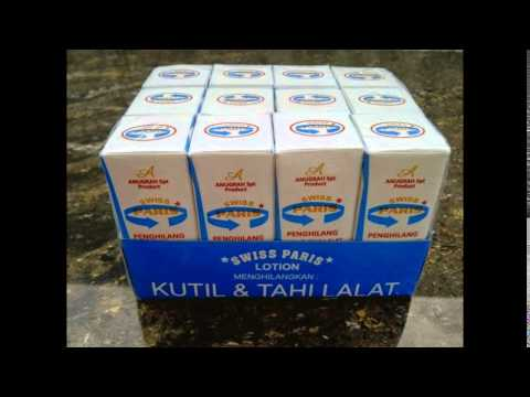 Swiss Paris Swiss Paris Lotion Bogor