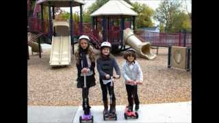 Maxi Kick Scooter | Maxi Scooter | Maxi Kick from Kickboard USA