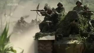 Chiến Tranh Hàn Quốc - Triều Tiên