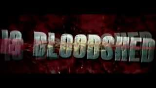 SOULFLY - Bloodshed (OFFICIAL LYRIC VIDEO)