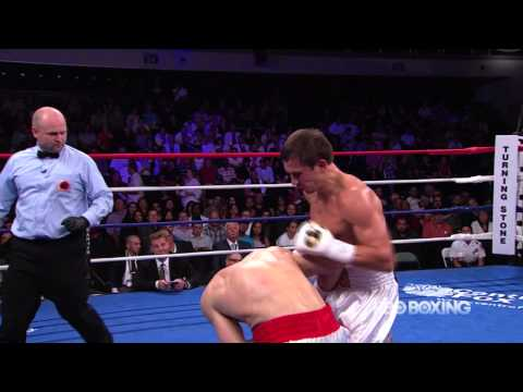 Gennady Golovkin: HBO Boxing News Update Image 1