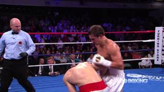 Gennady Golovkin: HBO Boxing News Update